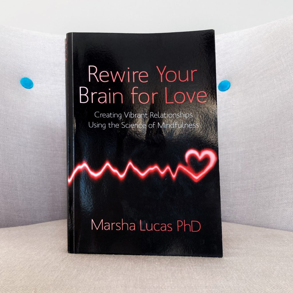 best nonfiction books for singles : rewire your brain for love