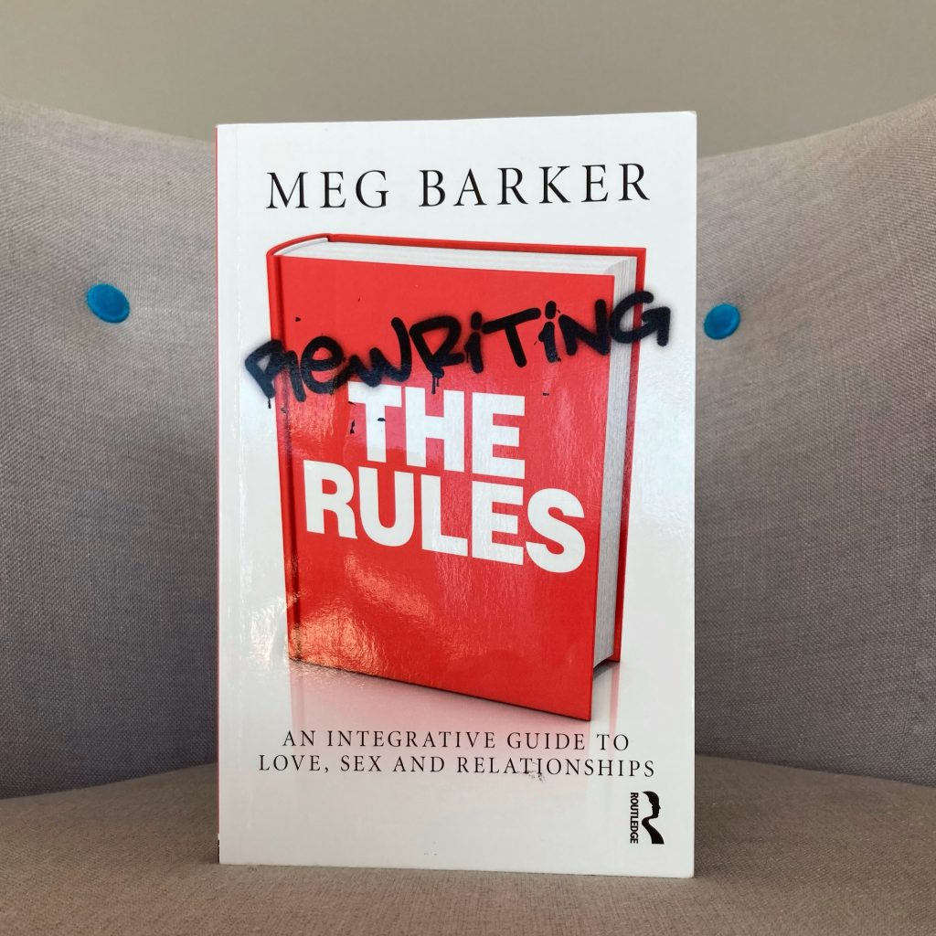 the best nonfiction books for singles : rewriting the rules