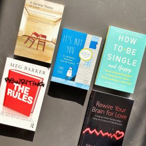 the 5 best nonfiction books for singles
