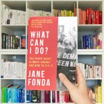 cover of what can i do? by jane fonda